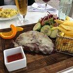 Fotografia de Restaurante D. Fernando