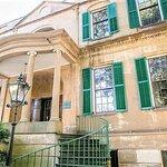 Owens Thomas House & Slave Quarters, Jepson Center, Telfair Academy Ticket Combo
