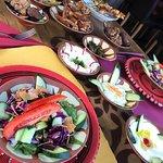 صورة فوتوغرافية لـ El Pharaon Restaurant & Shisha Lounge