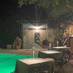 BBQ Barbeque Ristorante Pizzeria Grill Foto
