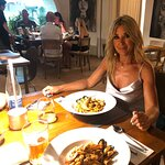 Valokuva: Arte y Cocina Restaurant