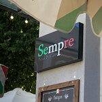 Zdjęcie Sempre Pizza & Vino - Sopot Monte Cassino