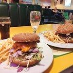 Photo of Diner M