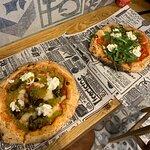 Pizzeria Da Nanni Barcelona Foto