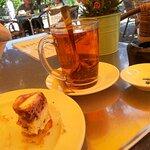 Bild från Cafe Likorfabrik