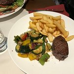 Steakhouse Bonderosa Foto