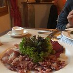 Restaurant Julen Foto