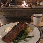 Bilde fra Storgammen Restaurant