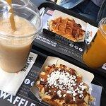 Foto de Waffle Factory