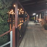 Halls Gap Hotel Restaurant