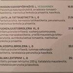 Ravintola Rosso Lappeenranta