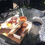 Bilde fra Kaffeliten Te og Kaffebar