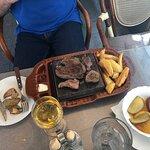 Rick's Restaurant fényképe