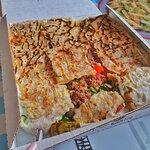 Ekmekci Markthal resmi