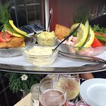 Billede af Cafe Sorgenfri