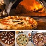 Brick oven pizza St.Pete Beach VERDUCCI