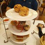 TWG Tea at ION Orchard照片