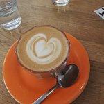 Photo of Kava na Knopp