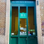 Fotografia de Rua- Tapas & Music Bar