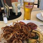 Photo of Liget Heviz - Etterem & Pizzeria