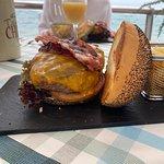 Bilde fra Taberna La Caña restaurante & tapas