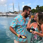 Key West Historic Seaport Food Tasting and Cultural Walking Tour
