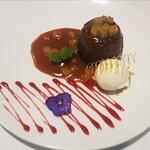 Фотография Plume Restaurant