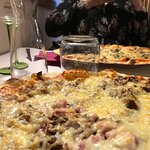 Фотография Pizzeria la Tropezienne