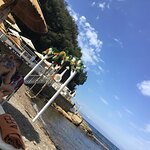 Cala Felice Beach Club Foto