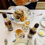 Billede af Restaurant Amalie
