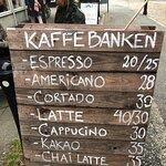 Foto de Kaffebanken