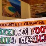 Bilde fra El Guanche Grill