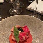 Bilde fra Den Lille Fede Restaurant