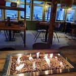 Foto van safari Lodge