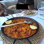 Bild från Restaurante Las Brisas