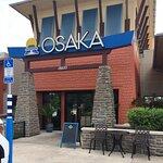 Foto Osaka Japanese Hibachi Steakhouse & Sushi Bar
