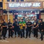 Foto Kutip Kutip Abc