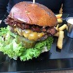 Fotografia lokality Burger Berg
