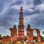 Delhi City Tour with Tuk Tuk / Rikshaw Experiance