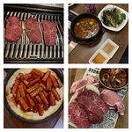 Maru Korean BBQ照片