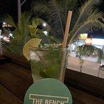 Valokuva: The Bench