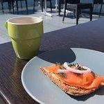 Photo of Fish Cafe Kalamaja