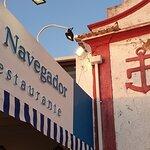 Zdjęcie O Navegador