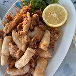 Φωτογραφία: Starfish Restaurant Piraeus