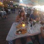 Φωτογραφία: New Port Restaurant