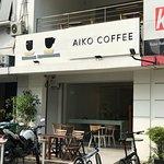 Foto Aiko Coffee
