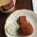 Photo de Sundsvall Chocolate House