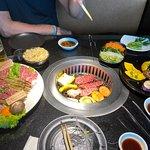 ภาพถ่ายของ Nanami Japanese BBQ