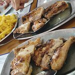 Fotografia de Restaurante Teodósio