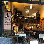 Middle East Cafe Restaurant resmi